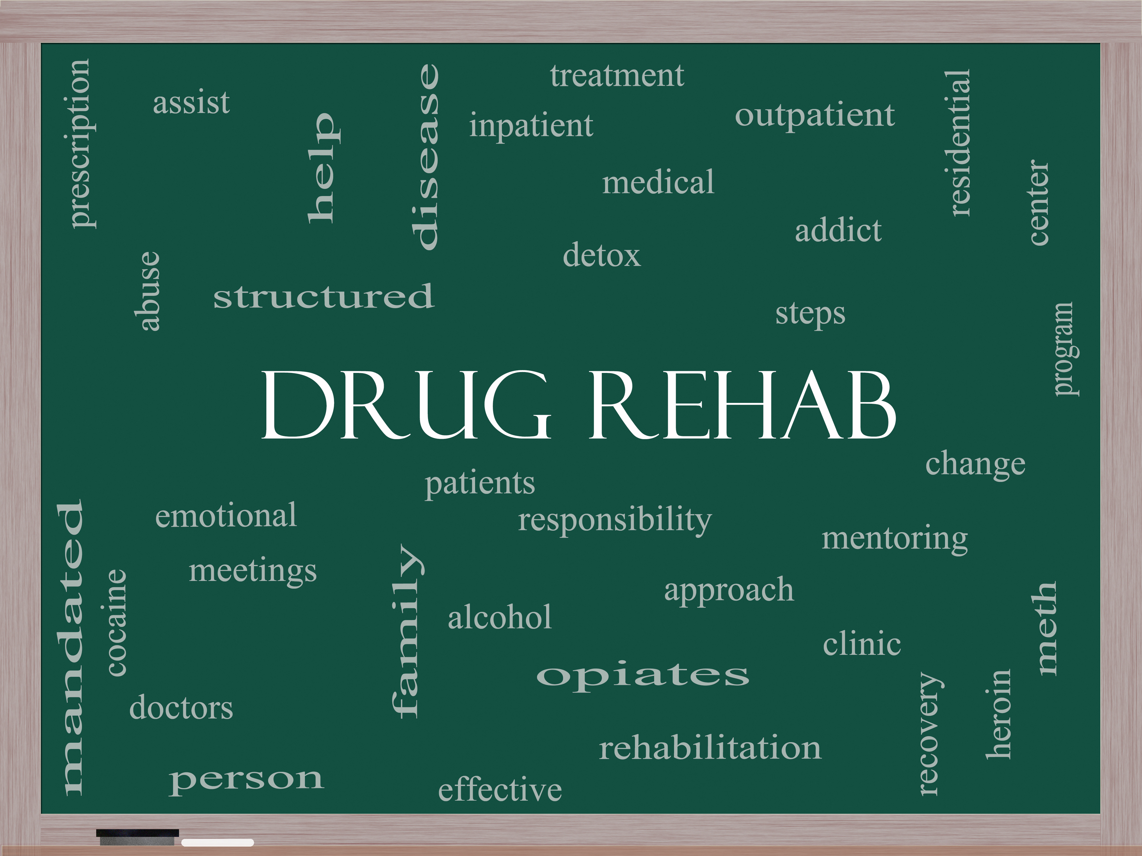 Drug & Alcohol Treatment: What To Expect