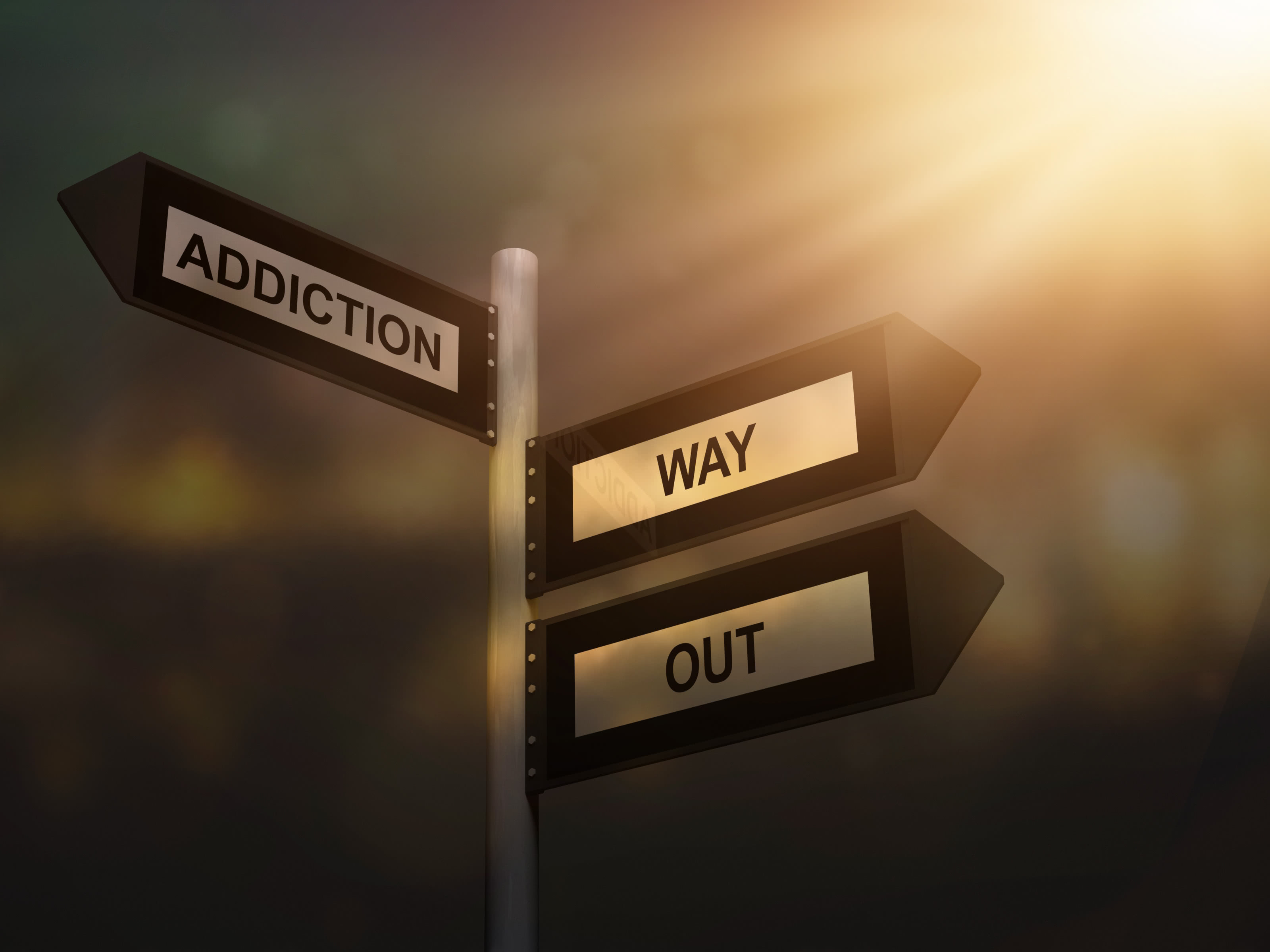 Addiction And Your Environment