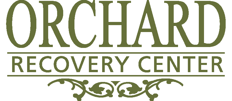Orchard Recovery Center Logo